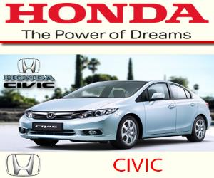 Honda Atlas Cars (Pak) Limited   Address, Contacts, Reviews