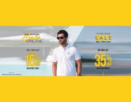 98d00cf6bca END OF SEASON SALES - Check out the discount offers at all major ...