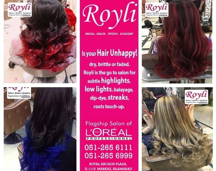 Royli's Salon Studio & Academy   Address, Contacts, Reviews @ Lookup pk